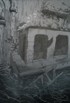 隠れ家tes5