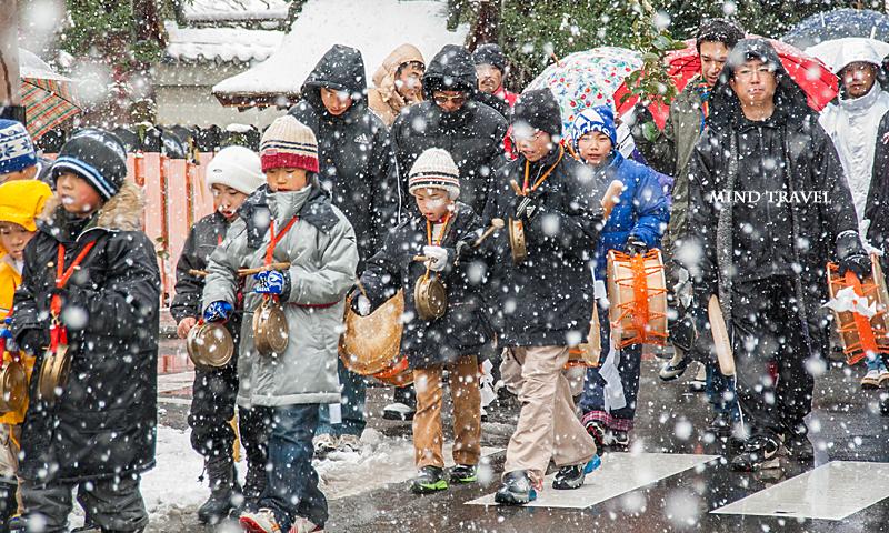 上賀茂神社 幸在祭3
