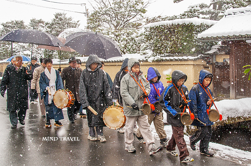 上賀茂神社 幸在祭4