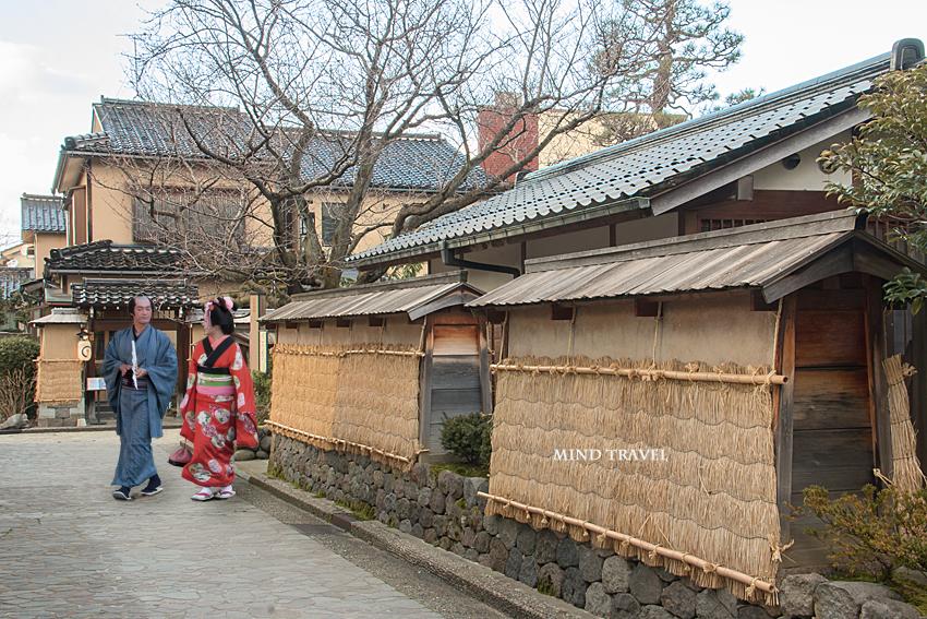 金沢武家屋敷3