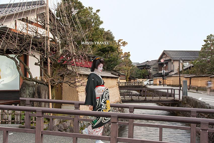 金沢武家屋敷4