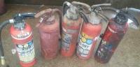劣化消火器2 小林消防設備