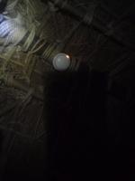 天井裏感知器作動試験 差動式スポット型 小林消防設備士