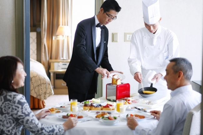 20170221ホテルオークラ神戸イメージ写真