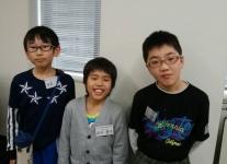 第42回小学生名人戦東日本大会④