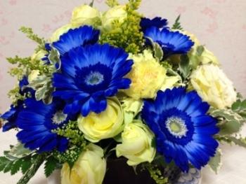青い花 (400x300)