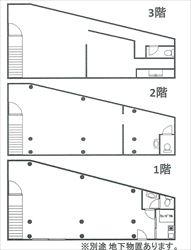 新馬場貸ビル間取り図_R
