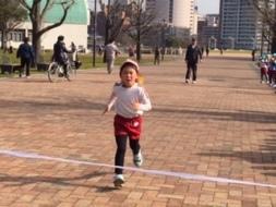 マラソン13