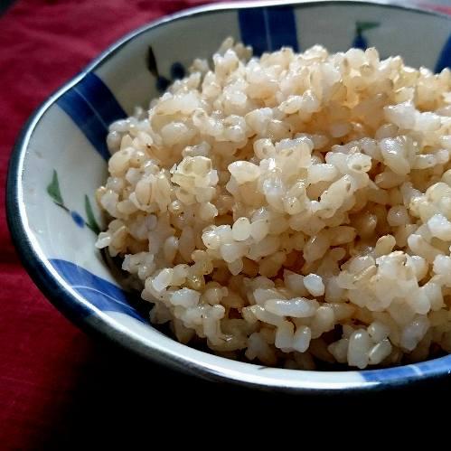 ハッピーヒル玄米