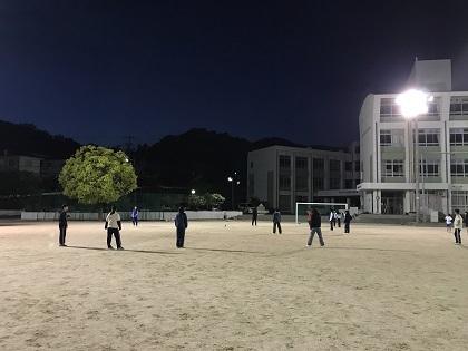 フットベースボール (3)