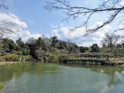 南池八つ橋