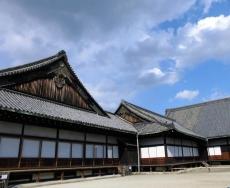 二の丸御殿の外観