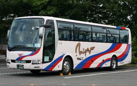三八五バス