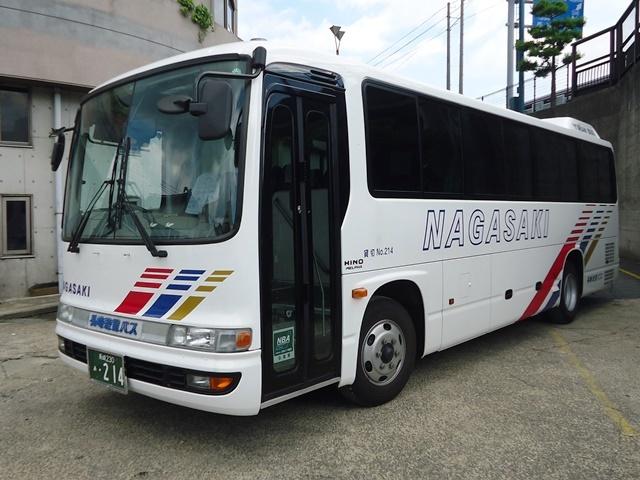 長崎遊覧バス