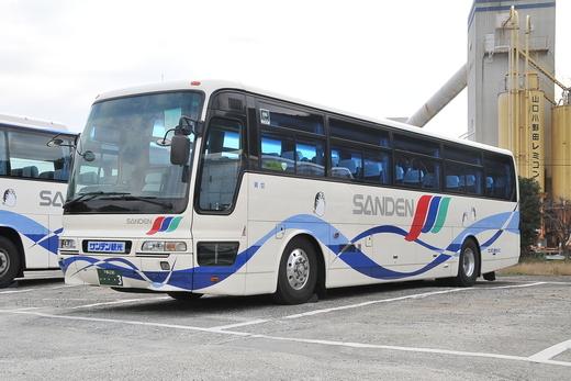 サンデン観光バス