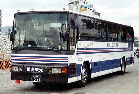 都島自動車観光