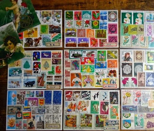 よりみち1702切手パック1