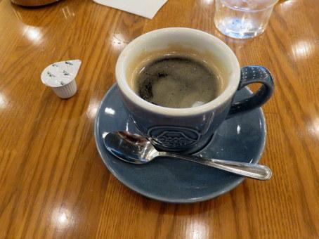 純喫茶フジ10