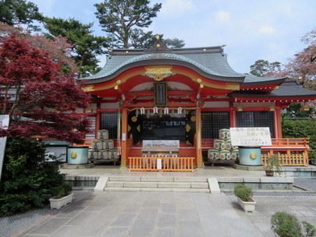 東伏見稲荷神社3
