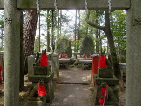 東伏見稲荷神社8