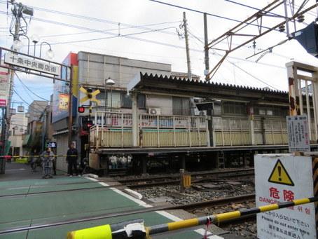 十条駅周辺11