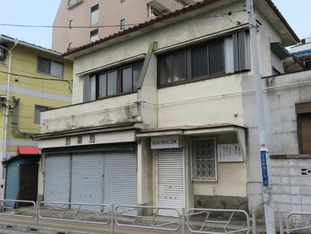 西八王子駅周辺09