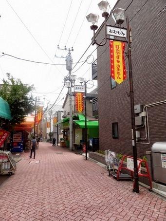 千住大門商店街05