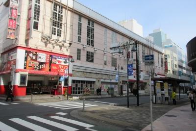 第2曾田ビル、高速バス停