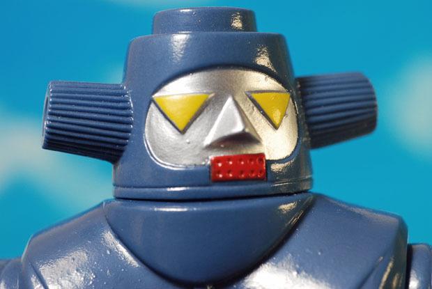 人間ロボット0105