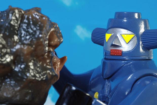 人間ロボット0110