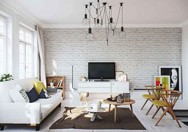 Brick-accent-wall-in-the-Scandinavian-living-room.jpg