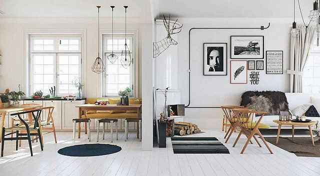 Dining-space-next-to-the-living-room-with-wishbone-chairs.jpg