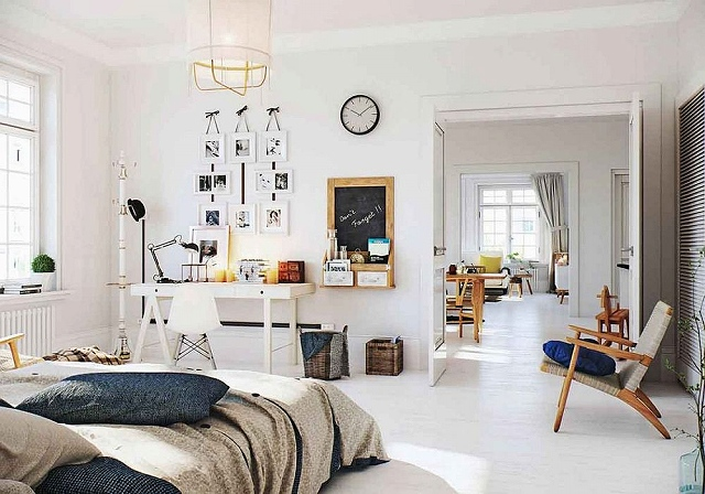 Spacious-Scandinavian-bedroom-design-in-white-with-small-workstation.jpg