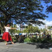 1705ハワイアンフラ体験会