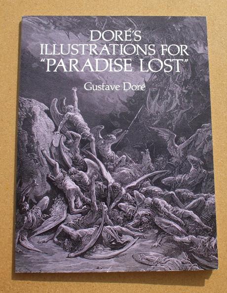 dore - paradise lost 01