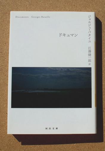 バタイユ ドキュマン 01