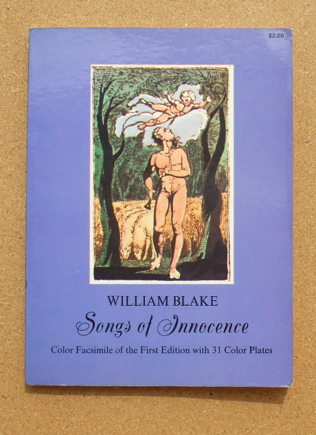 blake - songs of innocence 01