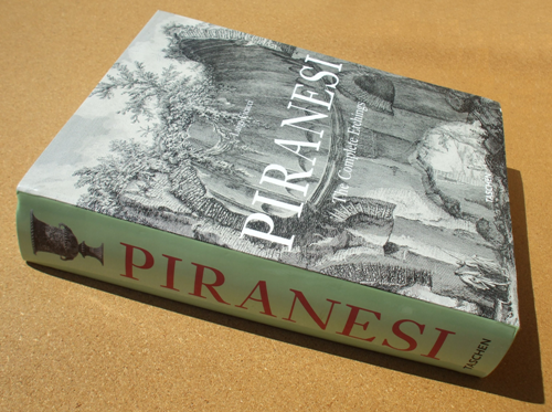 piranesi - the complete etchings 02