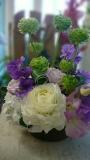 お彼岸に贈る花