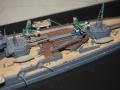 戦艦霧島後部甲板3