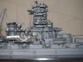 戦艦霧島艦橋1