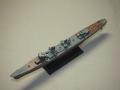 タカラ世界の艦船駆逐艦浜風パーツ1