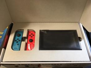 定価で購入できた!「ニンテンドースイッチ(Nintendo Switch)」入荷! 4/23(日)ヤマダ電機テックランド府中店♪