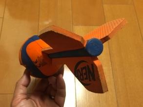 5/3 チャレンジカップ「ボーテックススロー」には新公式球「JaveBall(ジャベボール)」が使用される!従来よりも重い?