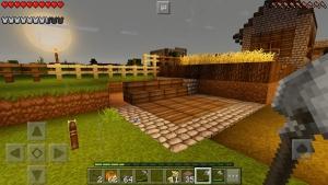 農作業小屋1
