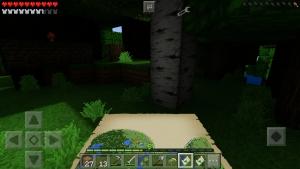『♪まっくら森は心の迷路♪』
