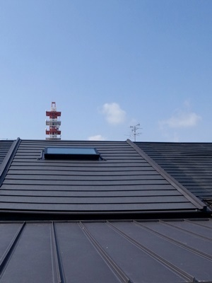 hiradainagaya屋根リフォーム1703