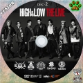 HiGH LOW THE LIVE2