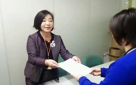 170311 陳情東京都教育庁0309