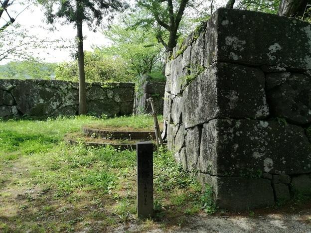 臼杵城20170503 (5)